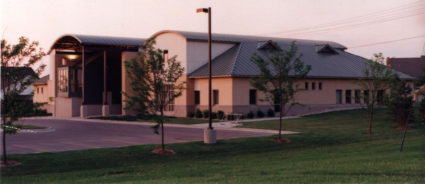 Sauk Quarry Medical Office